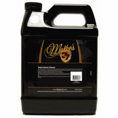McKee's 37 Total Interior Cleaner 128 oz