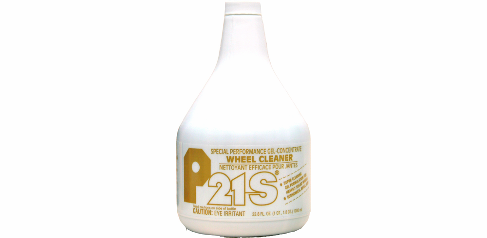 P21S Wheel Cleaner 1000 ml Refill-*Gel (33.8 oz.)