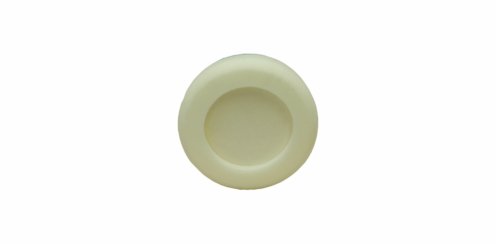 Paintwork Clay Pad Applicator 6.5 inch