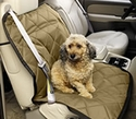 Pet Pad Seat Cover/Protector Bucket Style Seat