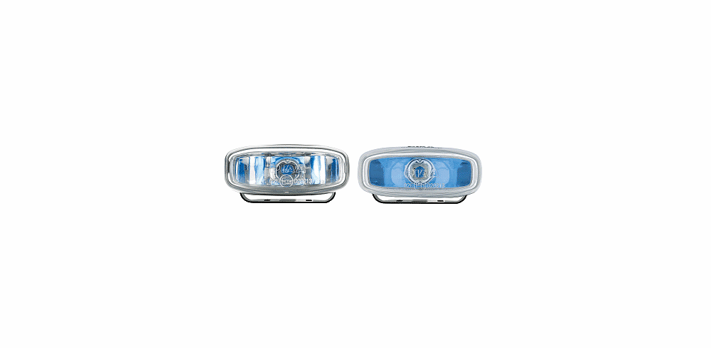 PIAA 2100 Series Driving & Fog Light Kits