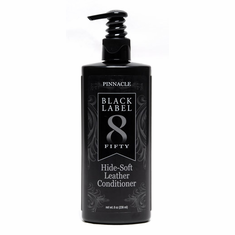 Pinnacle Black Label Hide-Soft Leather Conditioner