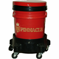 Pinnacle Complete Wash System with Dolly