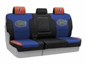 Collegiate Seat Covers: Rear Seat