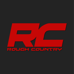 Rough Country LED Lighting & Suspension