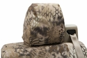RuffTuff Headrest Covers