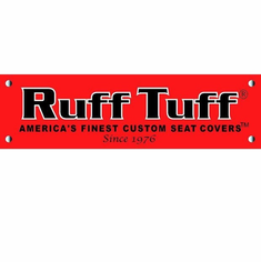 RuffTuff Seat Covers