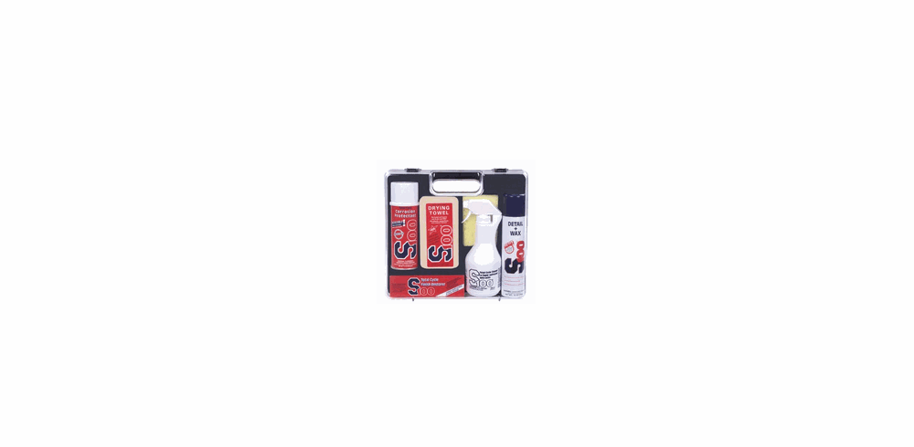 S100 Cycle Care Kit