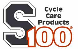 S100 Motorcycle Care