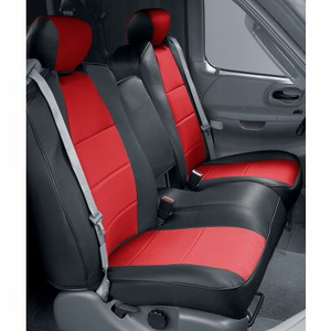 SEAT COVERS