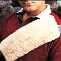 Sheepskin Seat Belt Pads