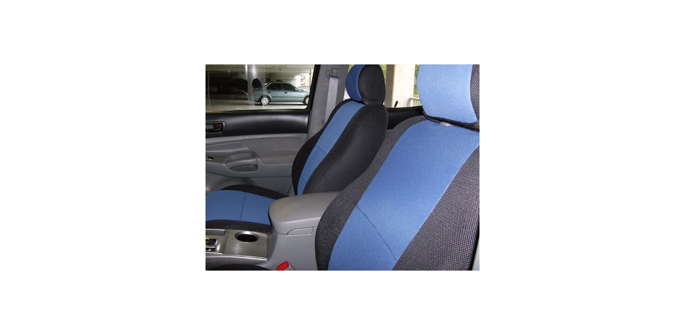 Spacer Mesh Seat Covers