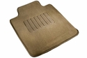 Universal Carpet Floor Mats 4 pc