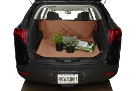 Universal-Fit Cargo Area Liner™