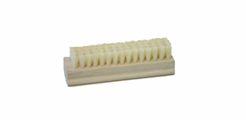 Vinyl & Leather Scrub Brush