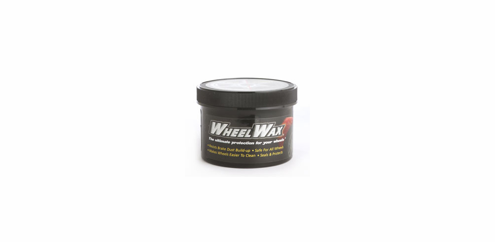 Wheel Wax: The Ultimate <br> Protection For Your Wheels