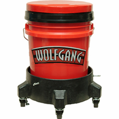 Wolfgang Complete Wash System with Dolly