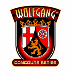 Wolfgang Concours Series