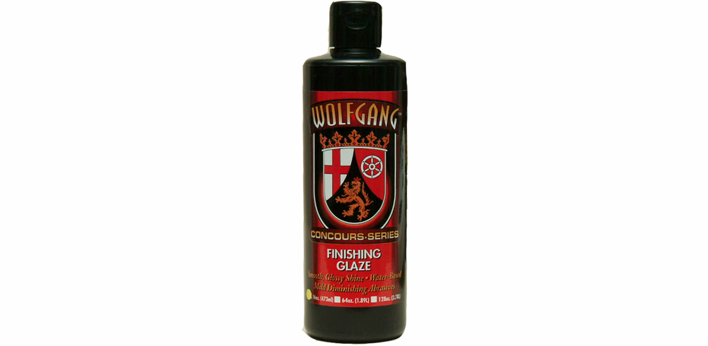 Wolfgang Finishing Glaze 3.0 16 oz