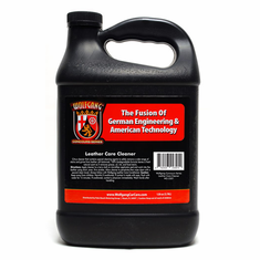 Wolfgang Leather Care Cleaner  128 oz.