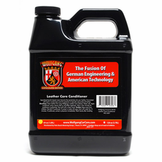 Wolfgang Leather Care Conditioner 64 oz.