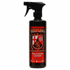 Wolfgang Tire & Wheel Cleaner