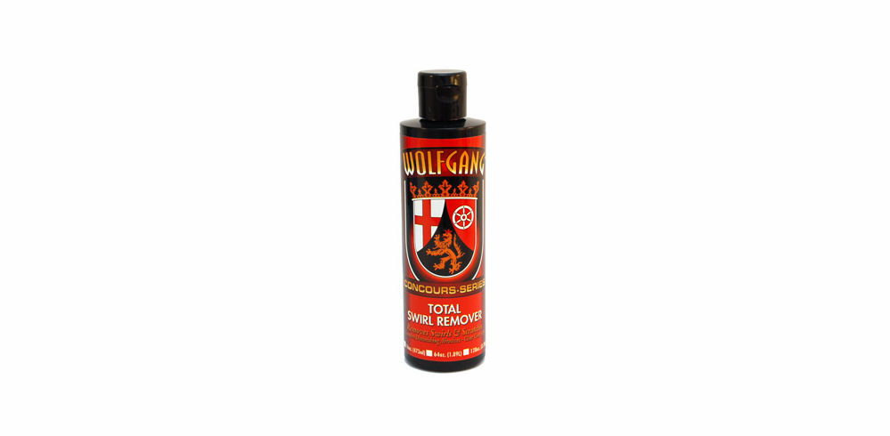Wolfgang Total Swirl Remover 3.0 8 oz.