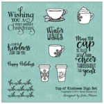 Cup of Kindness DIGITAL Set