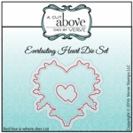 Everlasting Heart Die Set