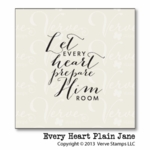 Every Heart Plain Jane