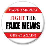 Fake News Button