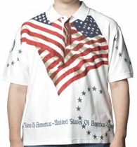Liberty Polo Shirt