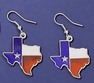Lone Star Earrings