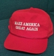 Classic Make America Great Again Cap