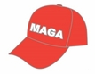 Make America Great Again Lapel Pin