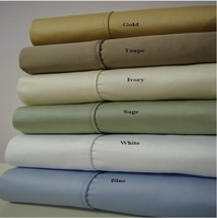 1000 Thread Count 100% Cotton Sheets