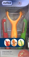 3 Piece Peeler Value Set