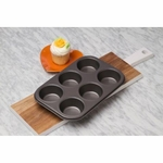 6 Cup Extra Large Muffin/Cupckae Pan