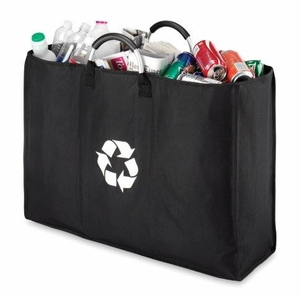 Aluminum Handle Recyle Bag