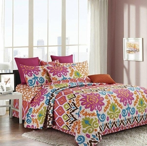 Annisa Full/Queen Quilt Set