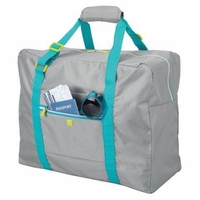 Aspen Collapsible Travel Tote