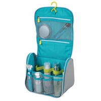 Aspen Hanging Toiletry Bag