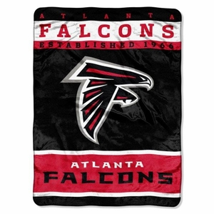 Atlanta Falcons NFL Team Blanket
