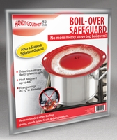 Boil Over Safe Guard