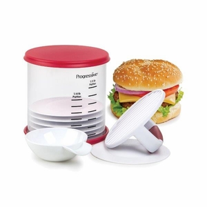 Burger Maker & Stacker