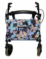 Butterfly Walker Multi-Function Bag With Cooler Compartment