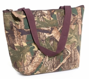 Camo Donna Sharp Lunch Tote