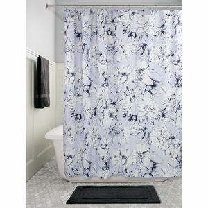 Shower Curtain -Chalk
