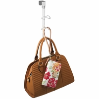 Classico Over Door Handbag Holder