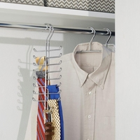 Classico Vertical Tie/Belt Rack